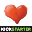 "Kickstarter Feels Like ""Falling In Love"""